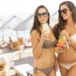 Jakie bikini wybrać, żeby dobrze wyglądać na plaży?