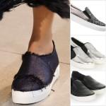 #ListaZakupów: stylowe trampki slip-on