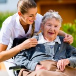 Jak załatwić dom opieki?