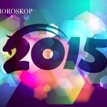 Wielki horoskop na 2015 rok! Sprawdź, co cię czeka!