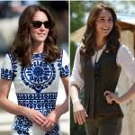 Co robi księżna Kate, że ma tak doskonałą figurę?