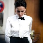 Hity z Instagrama: efektowne zestawy z białą koszulą