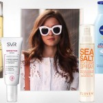 Jak skompletować idealną kosmetyczkę na lato 2016?