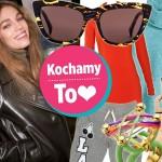 Top 10 stycznia - wybór redaktor działu mody