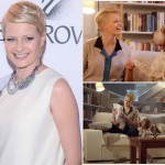 Małgorzata Kożuchowska została twarzą nowej marki