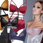 Walentynki 2015: 24 komplety seksownej bielizny