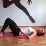 Sprawdź! Propozycje ćwiczeń na zdrowy kręgosłup do wykonania w domu
