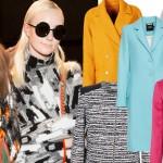 20 modnych płaszczy z wiosennych kolekcji