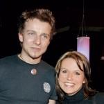 Piotr i Agata Kupichowie