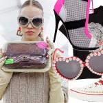 Nowości: 10 modowych hitów dla prawdziwych fashionistek
