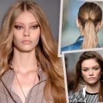 Najmodniejsze fryzury na wiosnę 2015