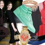 Top 10 lutego - wybór redaktor działu mody