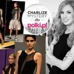 Charlize Mystery: najbardziej pracowity dzień na NYFW