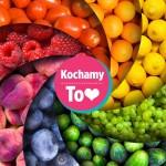 Warzywa i owoce: w jakim kolorze są najlepsze?