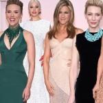 Wybieramy najlepiej ubraną gwiazdę Oscarów 2015 [sonda]