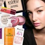 Nowości kosmetyczne na marzec 2015
