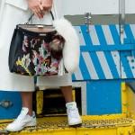 Hity z Instagrama: jak nosić sportowe buty na co dzień?
