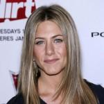 Fryzury Jennifer Aniston