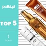 TOP 5 na sierpień - wybór redaktor działu Uroda