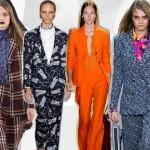 Alternatywa dla garnituru? 8 modnych kompletów na każdą okazję