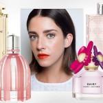 Perfumy na wiosnę 2015