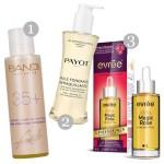 5 innowacyjnych produktów do mycia twarzy