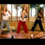 Taneczny aerobik - video
