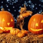 Halloween - noc duchów