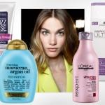 Dobierz szampon do rodzaju włosów