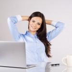 Praca przy komputerze - prawa pracownika