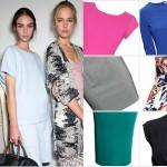 18 wiosennych sukienek idealnych do pracy