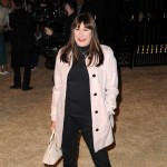 Światowe gwiazdy na imprezie Burberry London In Los Angeles