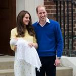Stylowa mama, czyli księżna Kate stawia na sprawdzone marki