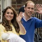 Znamy imię córki Kate i Williama!