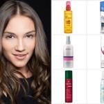 15 lekkich odżywek w sprayu, które poprawią kondycję twoich włosów