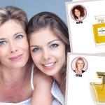 Perfumy, których używają nasze mamy