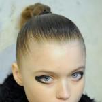 Makijaż oka w japońskim stylu