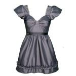 Sukienki podkreślające talię