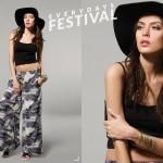Festiwalowe inspiracje na lato 2015 od Diverse