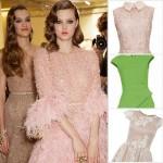 Wybór redakcji: 12 najładniejszych sukienek dla świadkowej