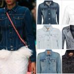 Must-have sezonu: 16 szałowych kurtek dżinsowych