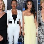 12 stylizacji gwiazd z rozdania Critics' Choice Television Awards