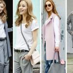 Z polską metką: kolekcja ubrań ze znakiem zapytania od Loft37