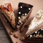 Jaki deser do ciebie pasuje? [psychotest]
