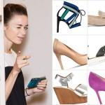 16 par najmodniejszych butów wprost z letnich wyprzedaży