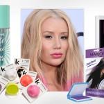 Włosy w kolorach tęczy - prawdziwy hit tego lata!