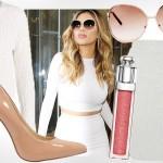 Seksowne ubrania z sieciówek w stylu Nicole Scherzinger