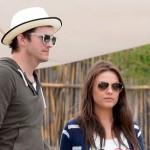 Wow! Mila Kunis i Ashton Kutcher wzięli ślub!