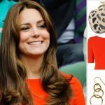 Sprawdź gdzie kupisz rzeczy, które nosi księżna Kate