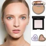 Strobing make-up: kosmetyki przydatne do konturowania twarzy